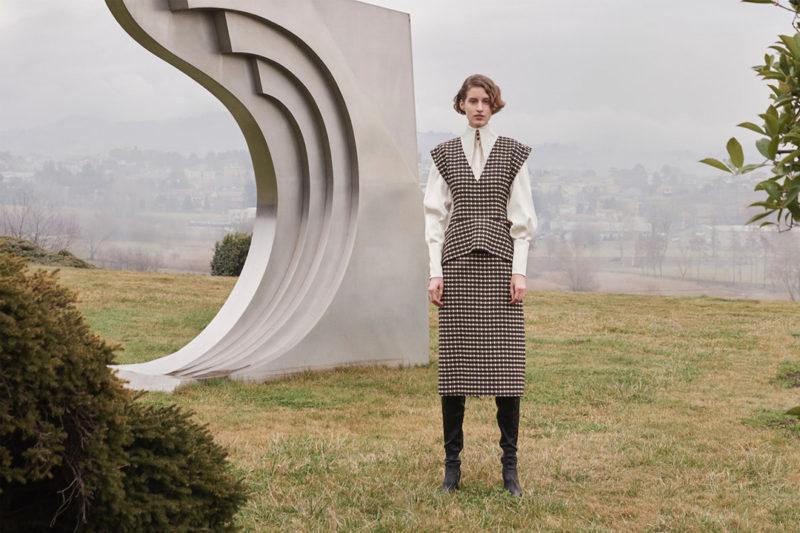 RUH Collective lookbook modest fashion brand