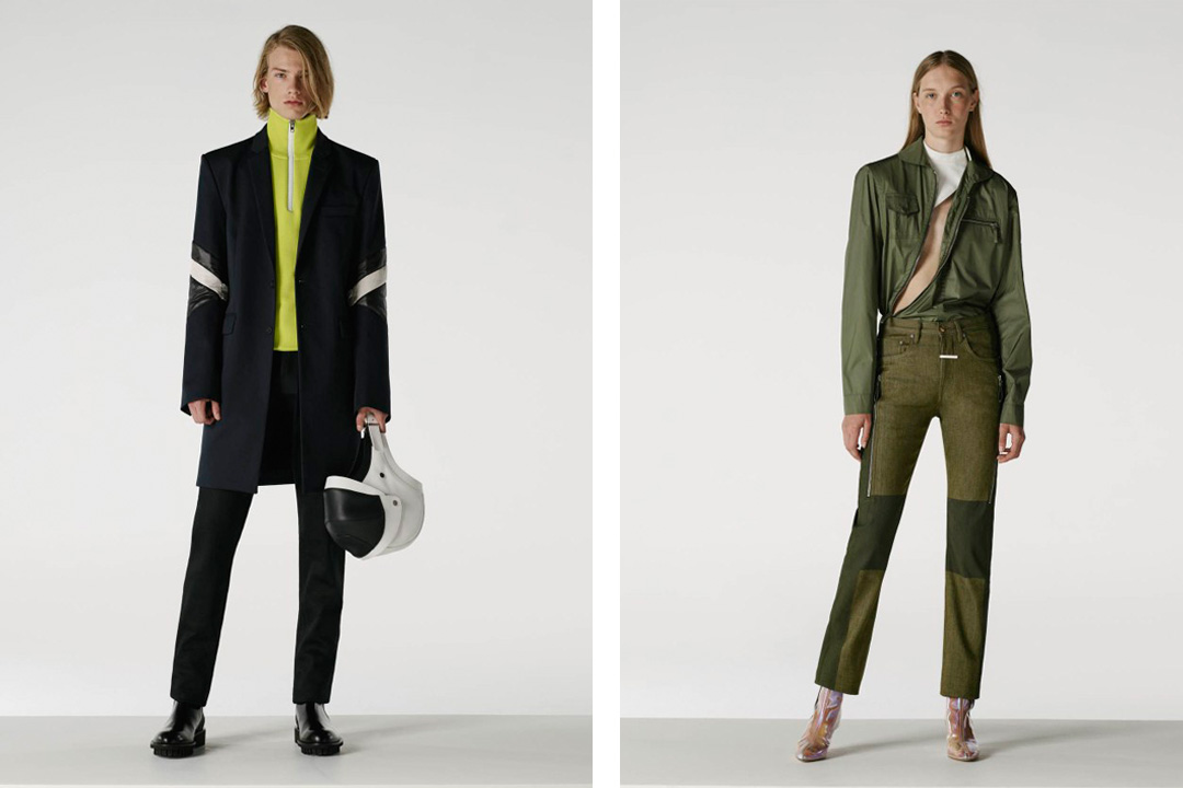 Zilver S/S19 Collection