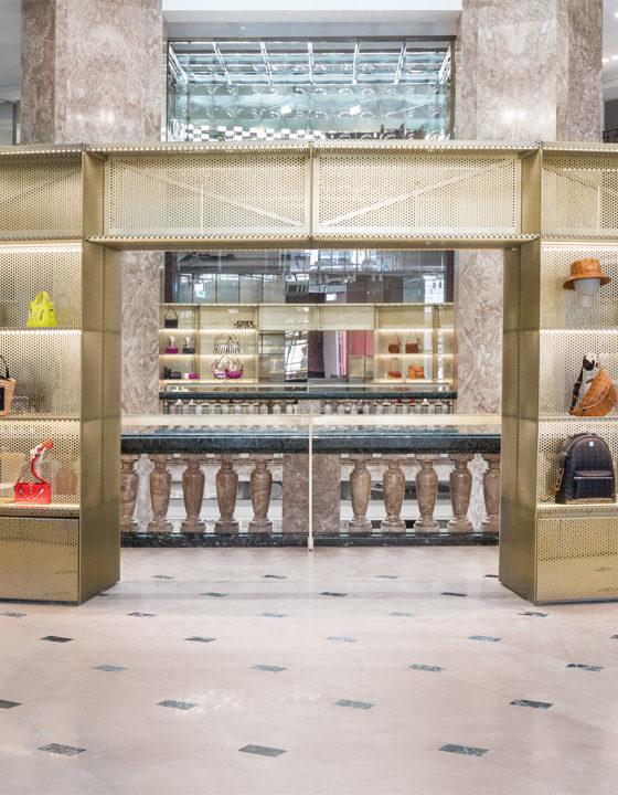 Galeries Lafayette Champs Elysees Handbags
