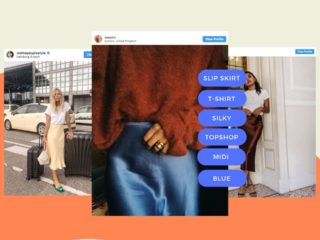 Artificial intelligence and fashion trend prediction